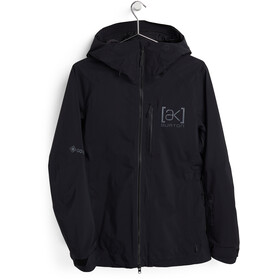 Burton Upshift Jacket Gore-Tex Women, true black